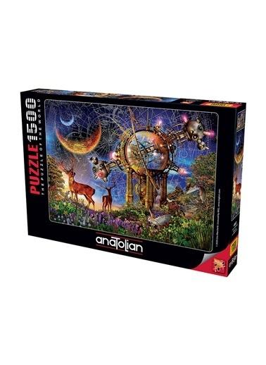 Anatolian  1500 Parça Yıldız Gözlemcisi 4563 Renkli